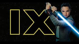 """Фильм """"Звездные войны: Эпизод IX"""" (2019) HD Смотреть трейлер"""