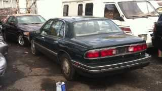 Look at a 1995 Buick LeSabre Custom