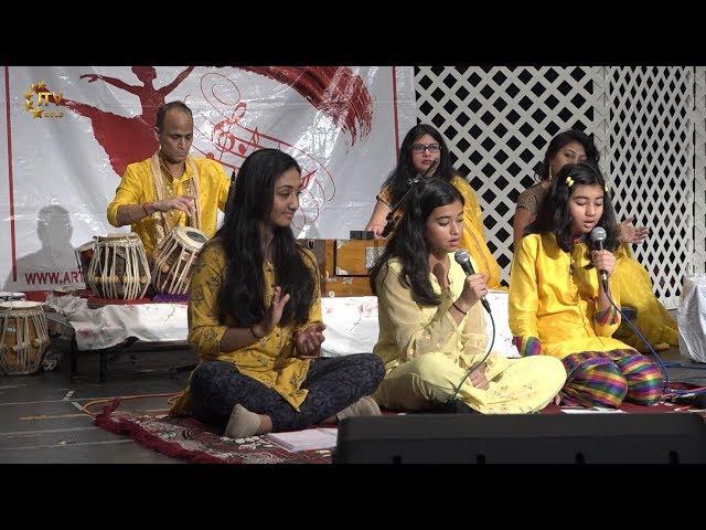 Art N Beat Presents Saraswati Puja - Devotional Vocal & Instrumental - New Jersey