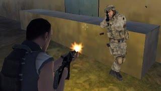 Битва армий 3D (Army Combat 3D) // Трейлер