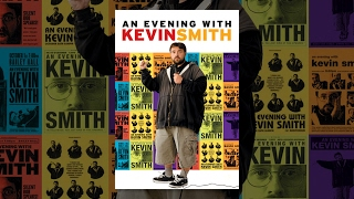 An Evening with Kevin Smith