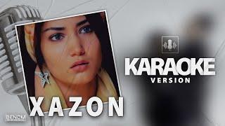 Benom - Xazon [Official Instrumental] KARAOKE version | Беном - Хазон [Минус] Караоке версия