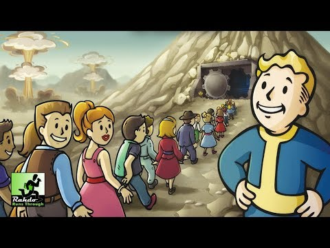 Fallout Shelter Rundown