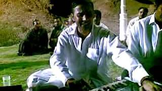 Balochi song by Aslam Asad, (Hathaly Laal)