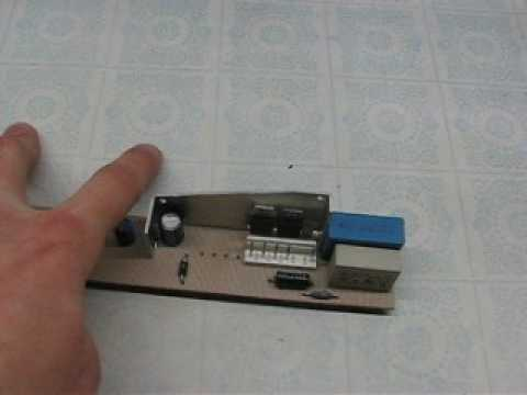 Ремонт холодильника Bosh Двухкомпрессорный капельный (не запускается компрессор). ДВЕ ПРОБЛЕМЫ