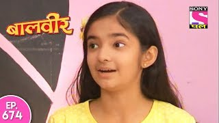 Baal Veer - बाल वीर - Episode 674 - 30th July, 2017