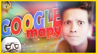 EASTER EGG NA GOOGLE MAPÁCH! :O
