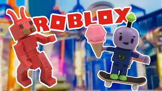 ROBOT 64 BEEBO & BOOGA BOOGA FIRE ANT *BRAND NEW* #Robloxtoys Opening + Code Items