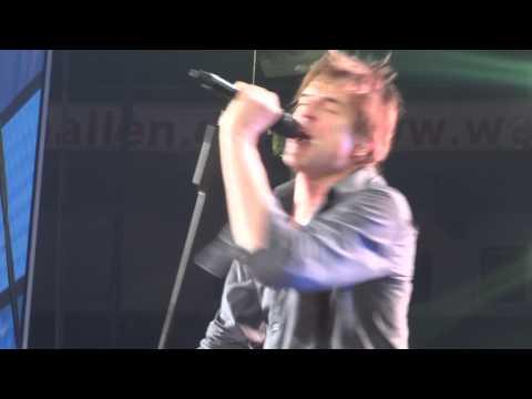 Die toten Hosen - Oberhausen (Dortmund, Westfalenhalle 1, 26.12.2012)