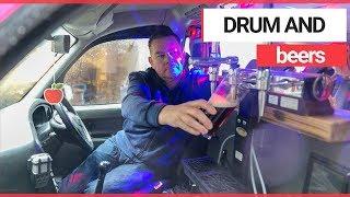 PULP Drummer