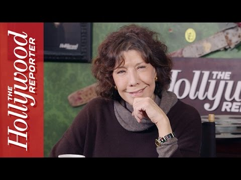 Lily Tomlin of