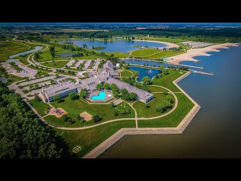 Maumee Bay State Park & Lodge