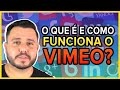 O que é o Vimeo Aprenda a Utilizar o Vimeo como Ferramenta de Negocios