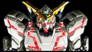 Gambar cover Mobile Suit Gundam Unicorn RE:0096-  OP FULL - 「Into the Sky」 by SawanoHiroyuki[nZk]:Tielle