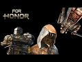 Keeping The Peace With The Peacekeeper | For Honor