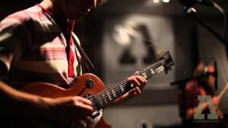 The Growlers - Empty Bones - Audiotree Live