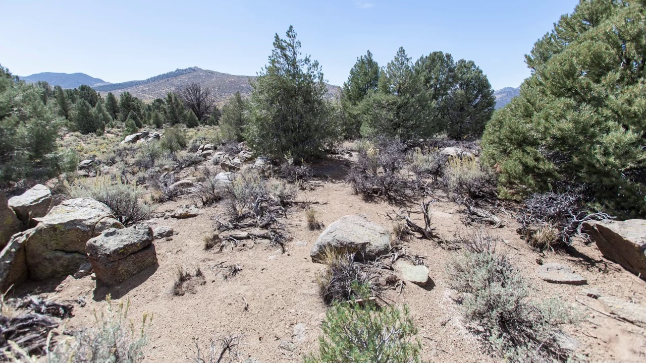 2.56 Acres in Kennedy Meadows