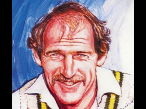 Clive Rice General Comment - Don't Blame