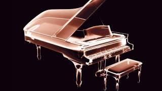Sebastian Larsson - Empty Piano
