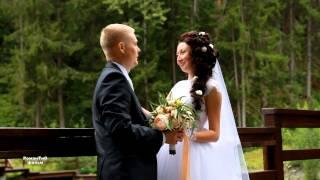 8 августа 2015 года Евгений и Альфия свадьба г.Сарапул (видео Полина Татаркина 18 лет)