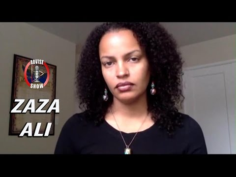 Zaza Ali Speaks On The Rise Of Consciousness, Self Hate, Colorism, Abortion & The Homosexual Agenda