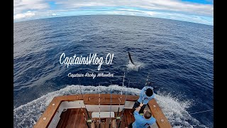 January in Grenada : CaptainsVlog 01 2020 - Captain Ricky Wheeler
