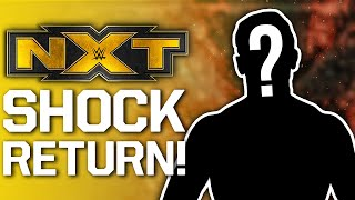 Absent NXT Star Makes Shocking Return | ANOTHER Lawsuit Filed Against WWE
