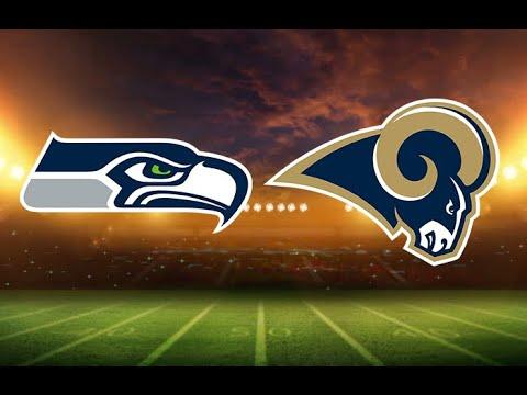 Rams vs. Seahawks odds, line, spread: NFL picks, 2021 Wild Card ...