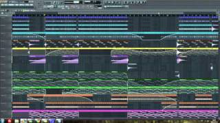FREE PROJECT: Basshunter Song! [Remix] - [Free FLP Download!] [720/1080p HD Video]