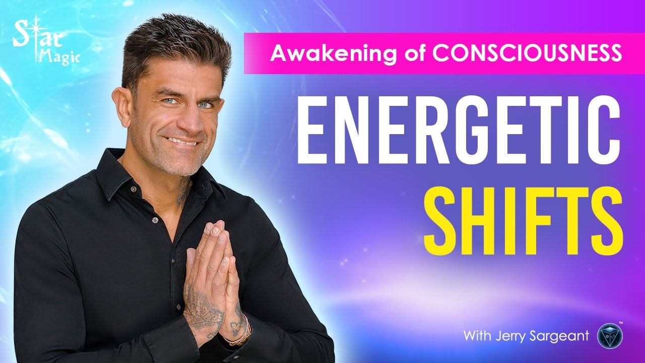 Word Magic | Energetic SHIFTS & The MASS Awakening of CONSCIOUSNESS