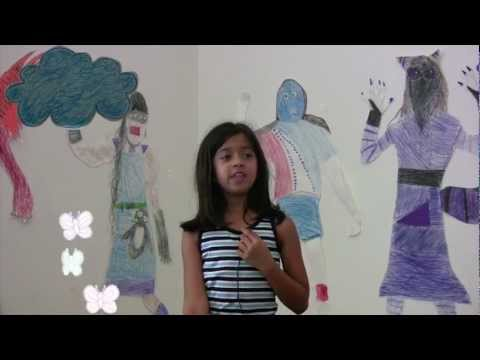 Art Camps at San Jose Museum of Art