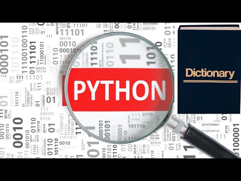 Python Dictionary: The Definitive Guide To Learn It