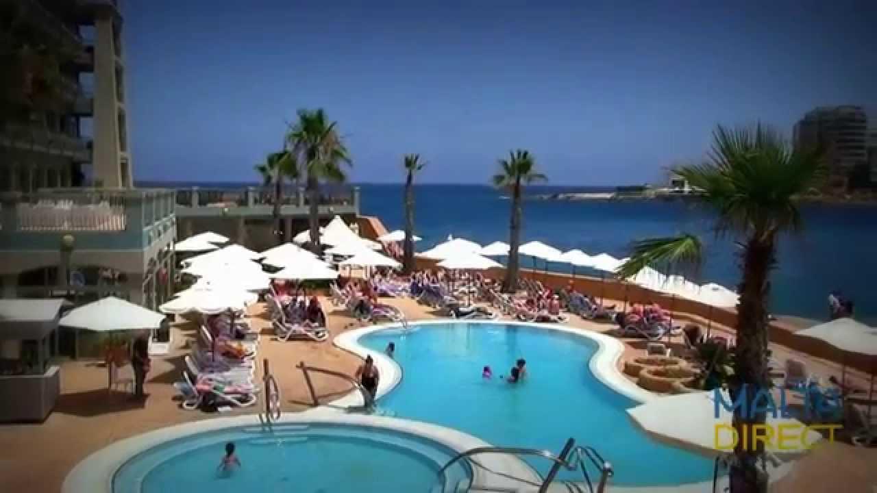 Hotel Cavalieri St Julians Malta