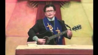 Chúc tụng, ca ngợi Thiên Chúa. Bài hát: Magnificat.. Cha Trường Luân