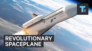 The US military and Boeing just teamed up to build a revolutionary spaceplane