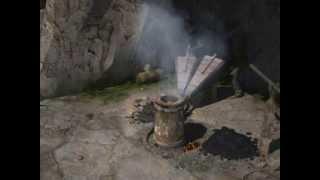 Первая передвижная лабораторная установка для исследований свойств чугуна Антуана де Реомюра(Обучающее видео металлургического портала http://www.metalspace.ru/ - информационное пространство металлургов: истор..., 2014-03-10T11:46:30.000Z)