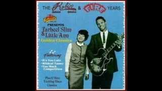 Tarheel Slim & Little Ann - You