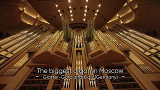 Moscow International House of Music - promo