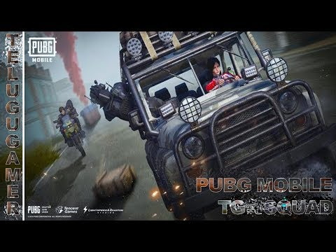 pubg-mobile-live-|-telugugamer
