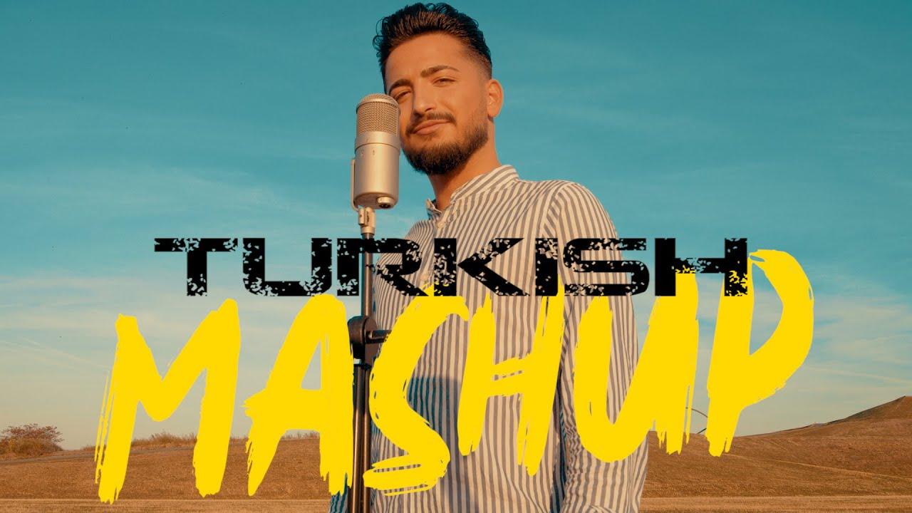 TURKISH MASHUP - Yakup Altun - [ BILEKLERIME KADAR ACIYO, ÇEK KAFALARI,HANGİMİZ SEVMEDİK, YANIYORUZ]