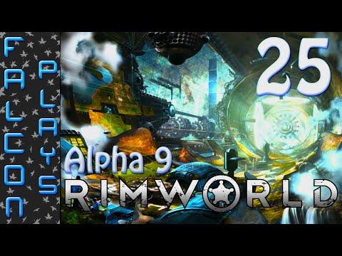 RimWorld Alpha 9