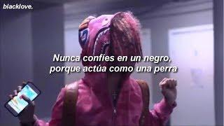 Lil Pump - D Rose (Sub. Español)