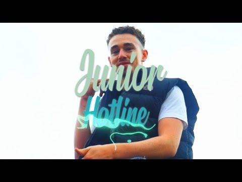 Junior - Hotline [Music Video] | RatedMusic