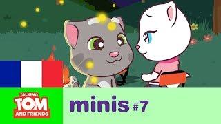 Talking Tom and Friends Minis - Une virée qui tourne mal (Épisode 7)