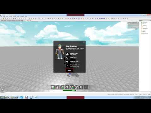 how to download roblox studio