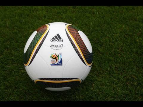 Copa Mundial de Fútbol de 2010 - Pretoria - South Africa