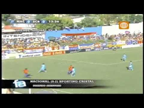 Nacional vs sporting