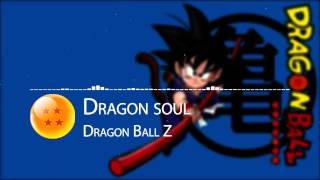 Dragon Soul - Dragon Ball Z Kai Opening English Full [720p] [HD]