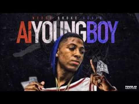 NBA Youngboy – No Smoke (Official Audio)