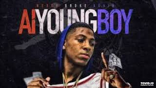 Gambar cover NBA Youngboy - No Smoke (Official Audio)